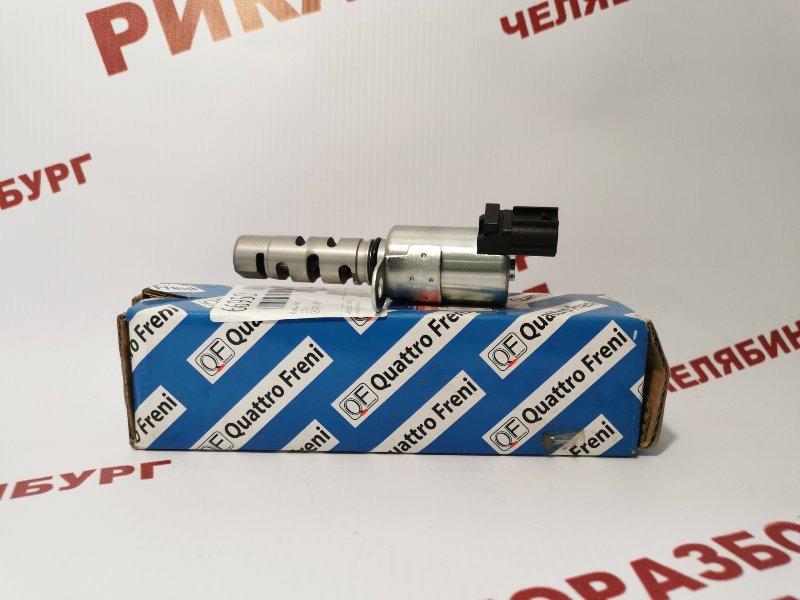 Клапан изменения фаз грм 1ZZ-FE