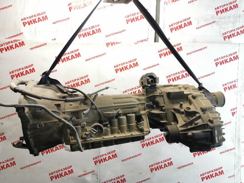 Автоматическая кпп Toyota Hiace Regius 3RZ-FE