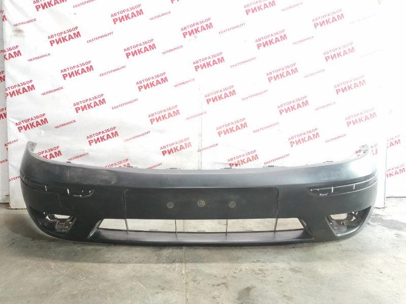 Бампер Ford Focus 1 передний