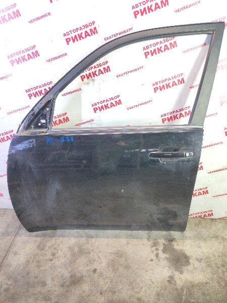Дверь Chery Tiggo T11 DB SQR484F 2011 передняя левая