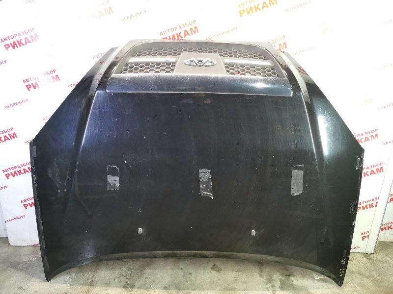 Капот Chery Tiggo T11 DB SQR484F 2011