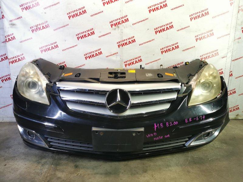 Ноускат Mercedes-Benz B-Class T245.232 M266.940 2007