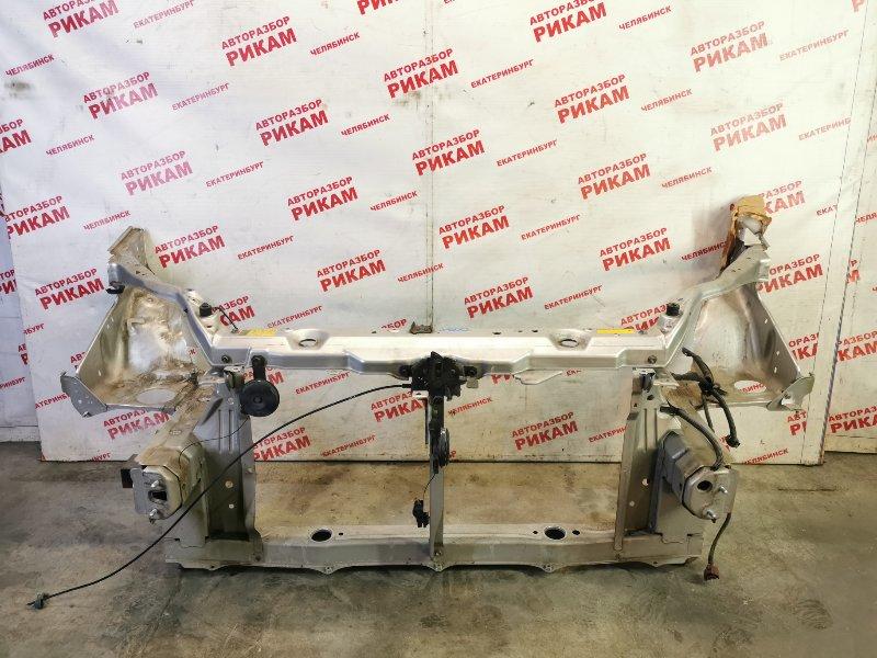 Рамка радиатора Toyota Prius NHW20 1NZ-FXE 2006