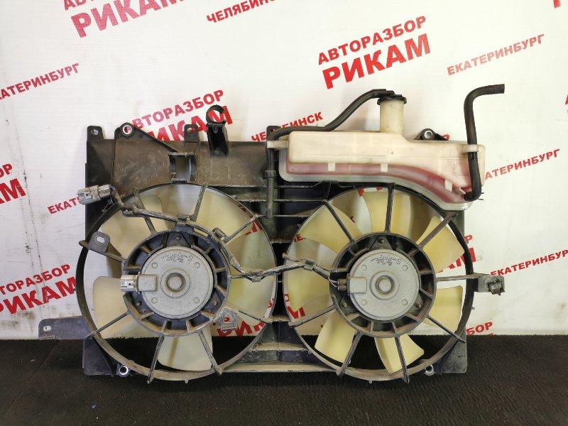 Диффузор Toyota Prius NHW20 1NZ-FXE 2006