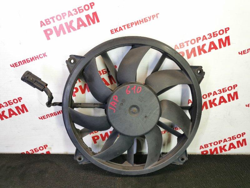 Диффузор Peugeot 308 4A 10FHBV 2010
