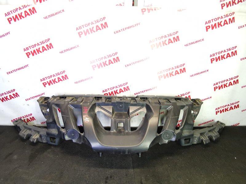Каркас переднего бампера Peugeot 308 4A 10FHBV 2010