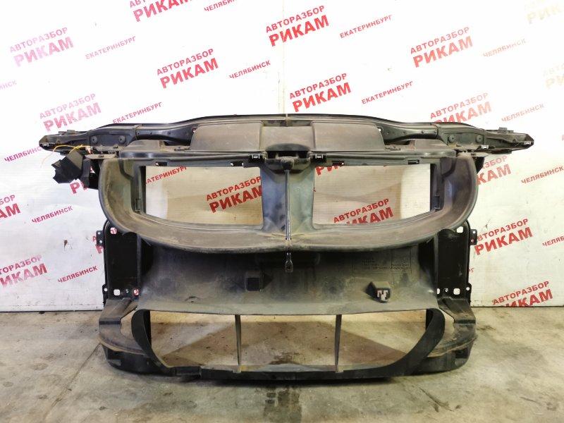 Рамка радиатора Bmw 3-Series E90 N46B20 2005
