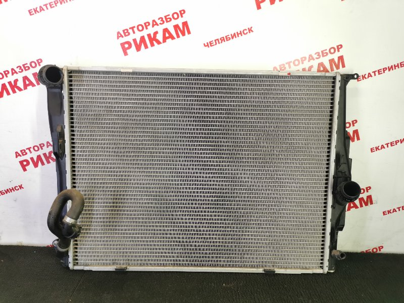 Радиатор охлаждения Bmw 3-Series E90 N46B20 2005