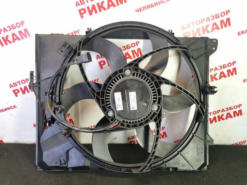 Диффузор Bmw 3-Series E90 N46B20 2005