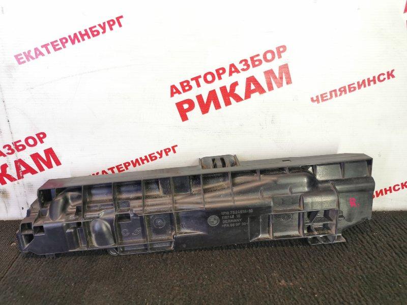Крепление радиатора Bmw 3-Series E90 N46B20 2005 правое