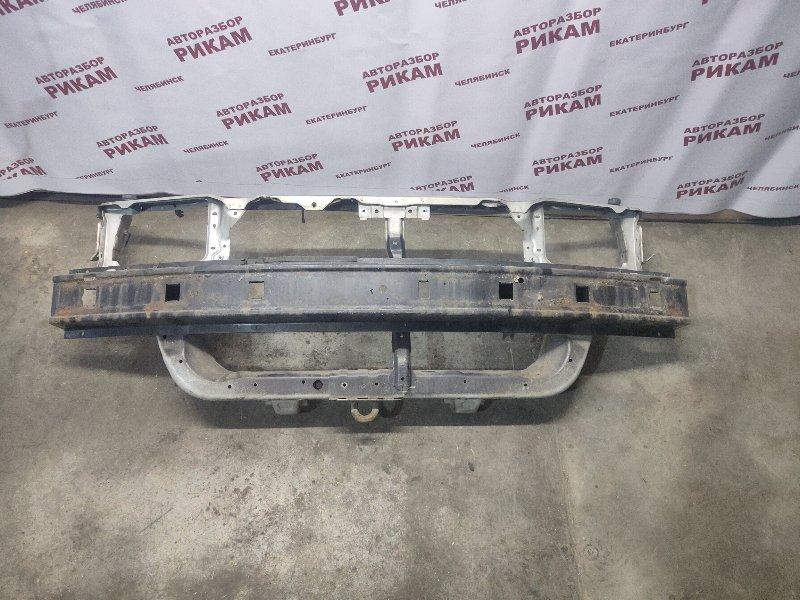 Рамка радиатора Volvo V40 VW17 B4204S2 2003