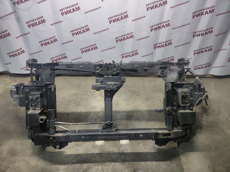 Рамка радиатора Nissan Murano TZ50 QR25DE 2004