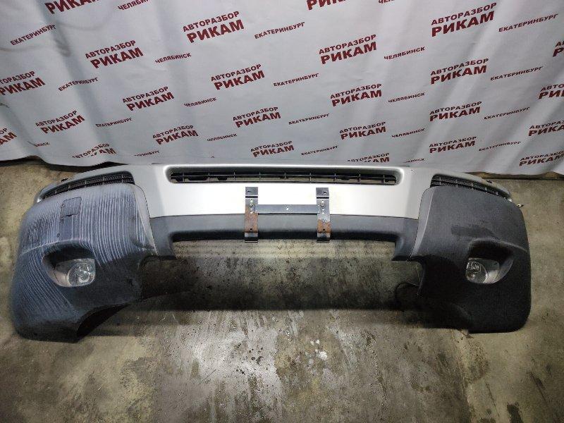 Бампер Volvo Xc90 CZ59 B5254T2 2004 передний