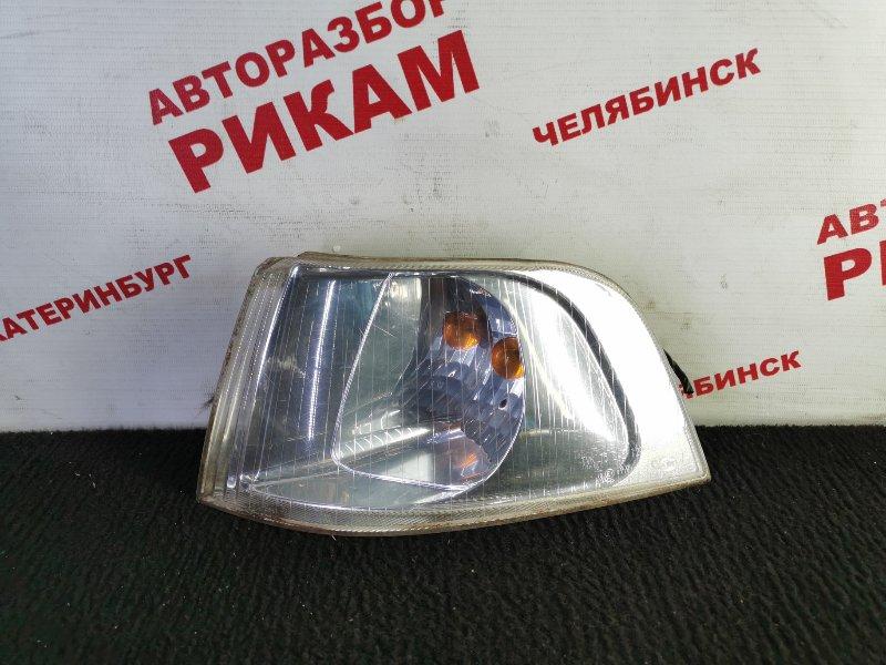 Габарит Volvo V40 VW17 B4204S2 2003 левый