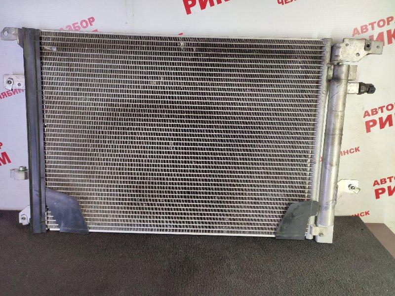 Радиатор кондиционера Volvo V70 SW52 B5254T4 2006