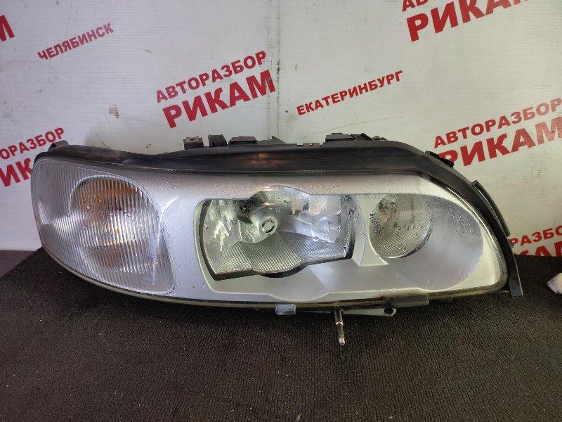 Фара Volvo V70 SW52 B5254T4 2006 правая