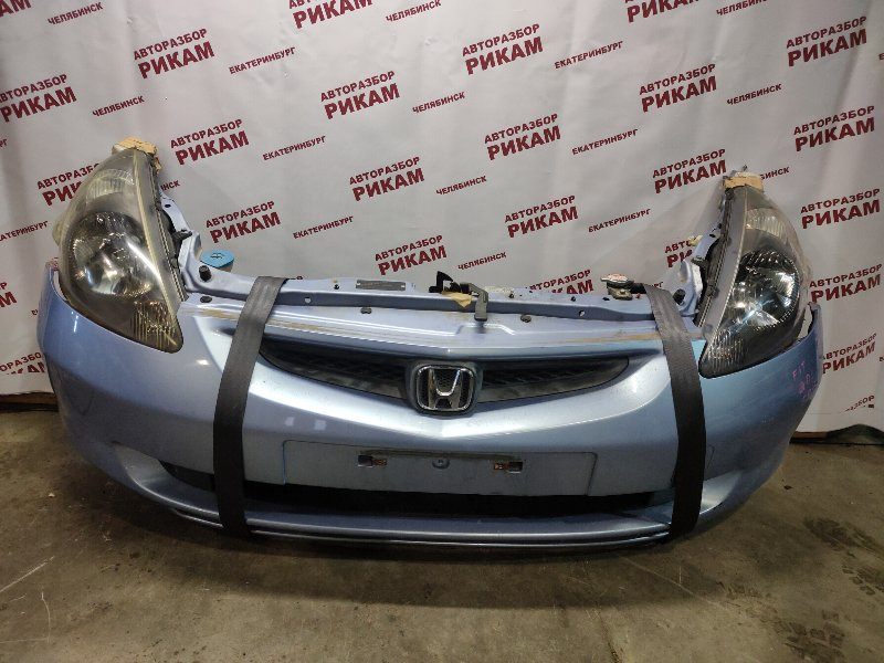Ноускат Honda Fit GD1 L13A