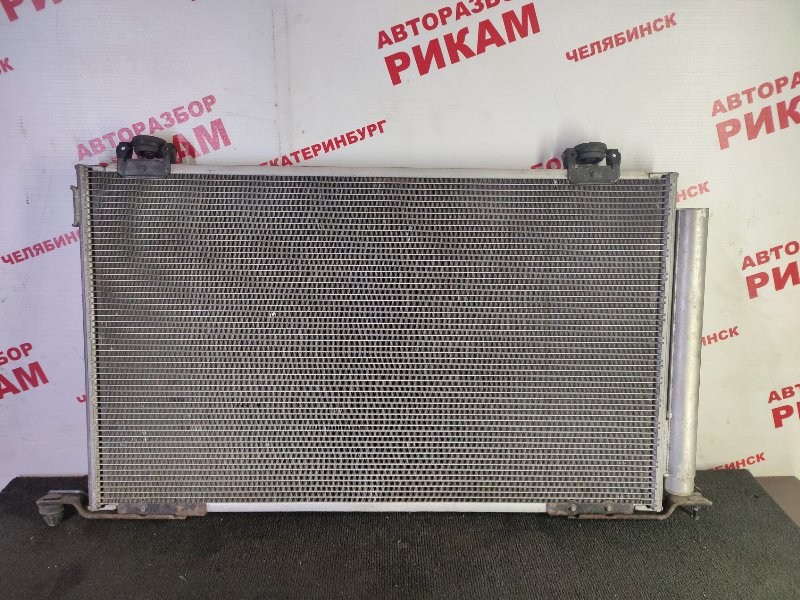 Радиатор кондиционера Toyota Avensis AZT250 1AZ-FSE 2005