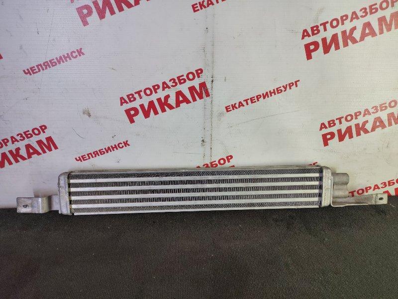 Радиатор акпп Volvo Xc90 CZ59 B5254T2 2004
