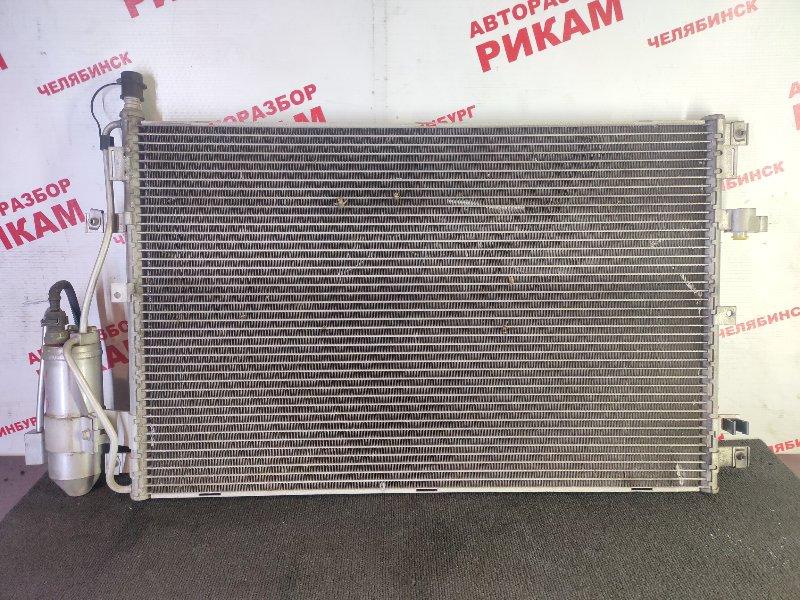 Радиатор кондиционера Volvo Xc90 CZ59 B5254T2 2004
