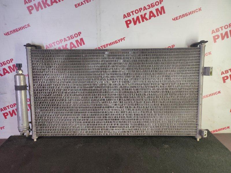 Радиатор кондиционера Nissan X-Trail T30 QR20DE 2005