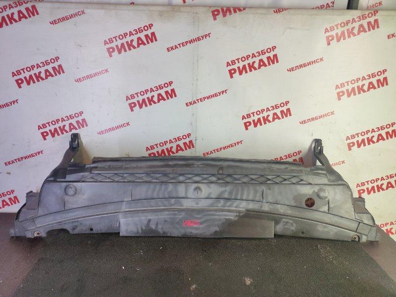 Защита под бампер Volvo Xc70 SZ58 B5244T3 2002 передняя