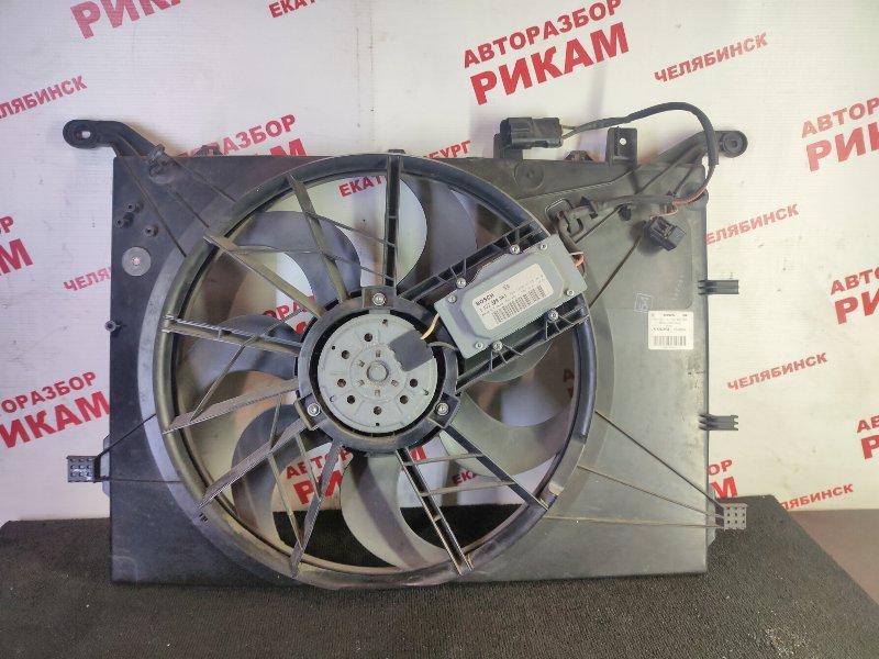 Диффузор Volvo Xc70 SZ58 B5244T3 2002