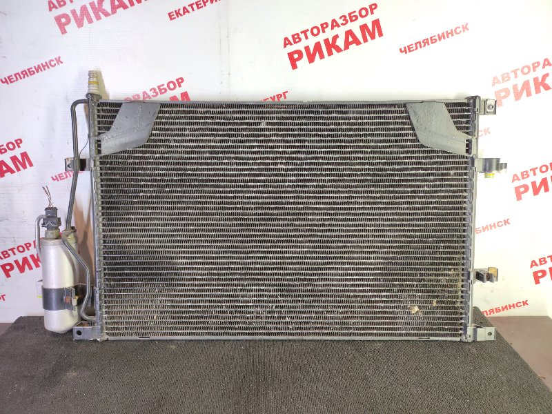 Радиатор кондиционера Volvo Xc70 SZ58 B5244T3 2002