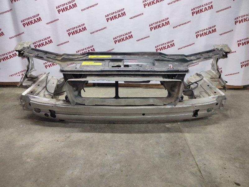 Рамка радиатора Volvo Xc70 SZ58 B5244T3 2002