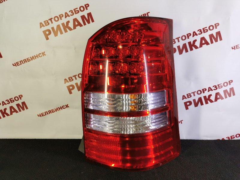 Стоп-сигнал Toyota Wish ZNE14 1ZZ-FE 2003 правый