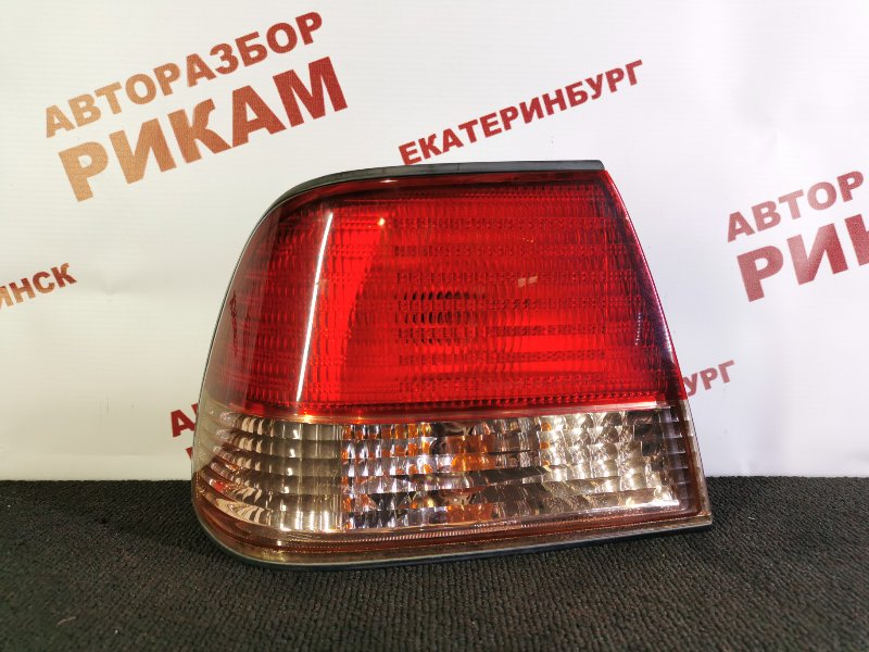 Стоп-сигнал Nissan Sunny FB15 QG15DE 2002 левый