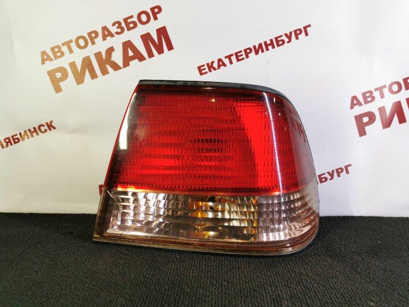 Стоп-сигнал Nissan Sunny FB15 QG15DE 2002 правый