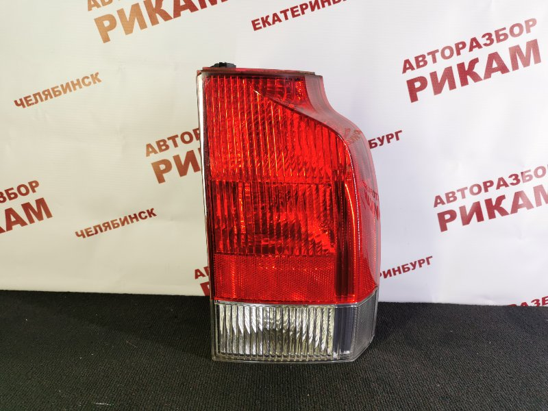Стоп-сигнал Volvo Xc70 SZ58 B5244T3 2002 правый
