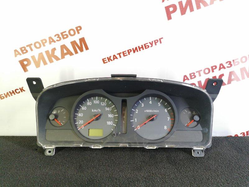 Панель приборов Nissan Serena TC24 QR20DE 2003