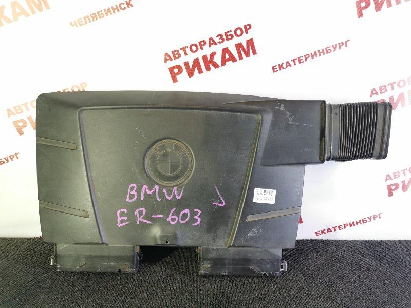 Воздухозаборник Bmw 3-Series E90 N46B20 2005