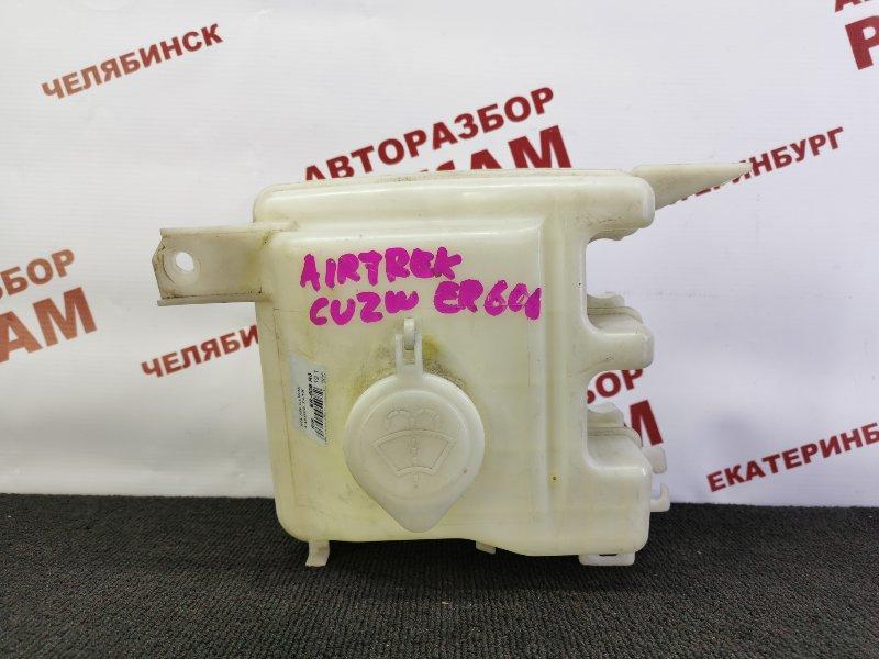 Бачок омывателя Mitsubishi Airtrek CU2W 4G63 2001