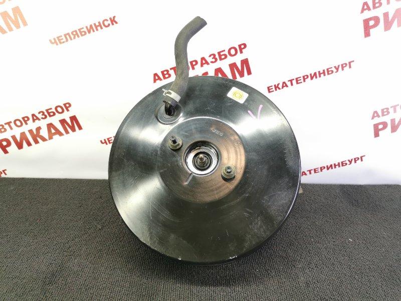 Вакуумный усилитель тормозов Nissan Bluebird Sylphy FG10 QG15DE 2001