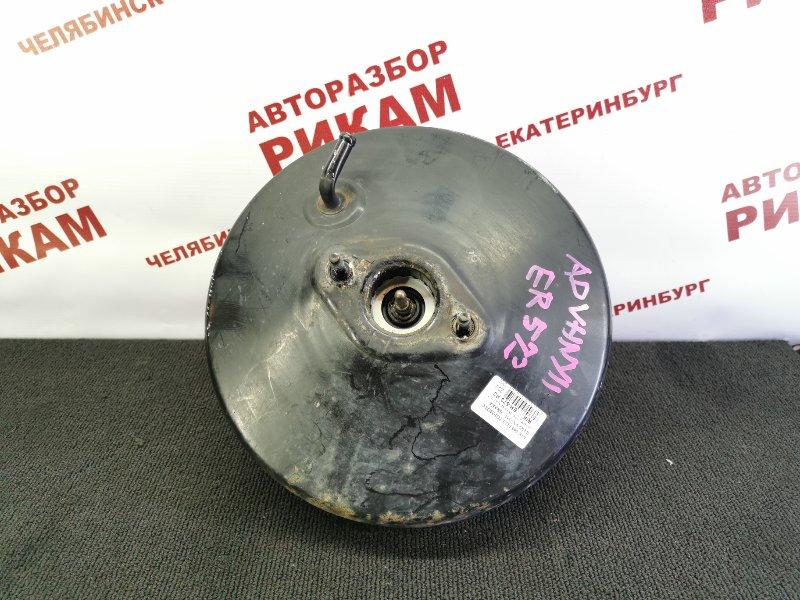 Вакуумный усилитель тормозов Nissan Ad VHNY11 QG18DE 2007