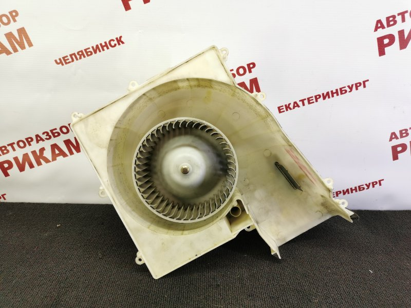 Мотор печки Nissan Bluebird Sylphy FG10 QG15DE 2001