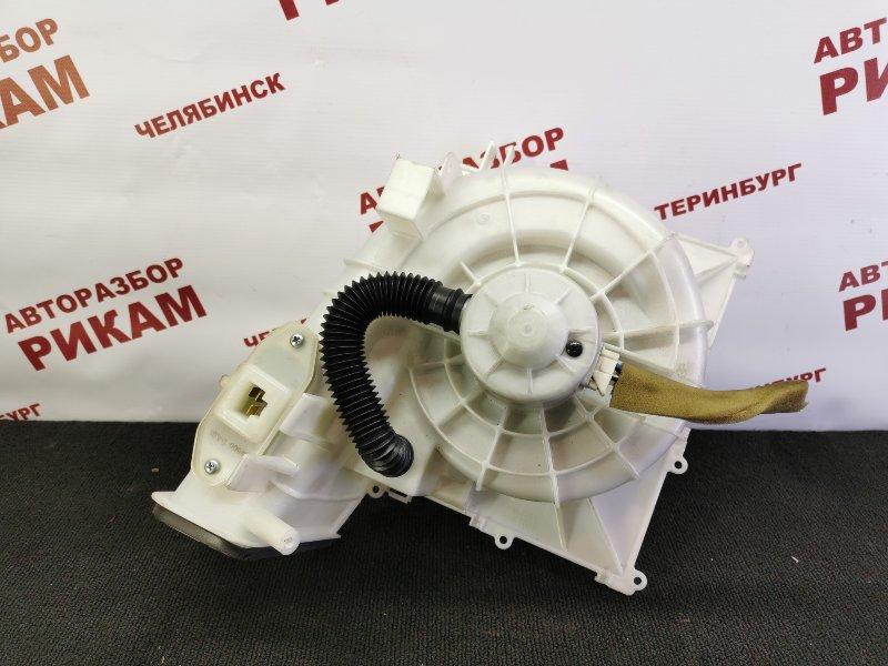 Мотор печки Nissan X-Trail T30 QR20DE 2005