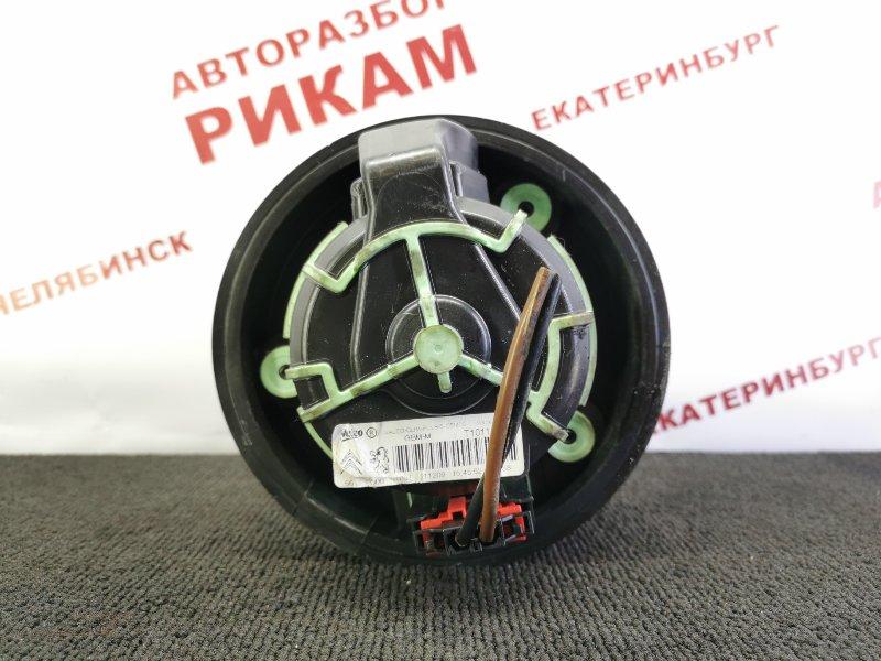 Мотор печки Peugeot 308 4A 10FHBV 2010