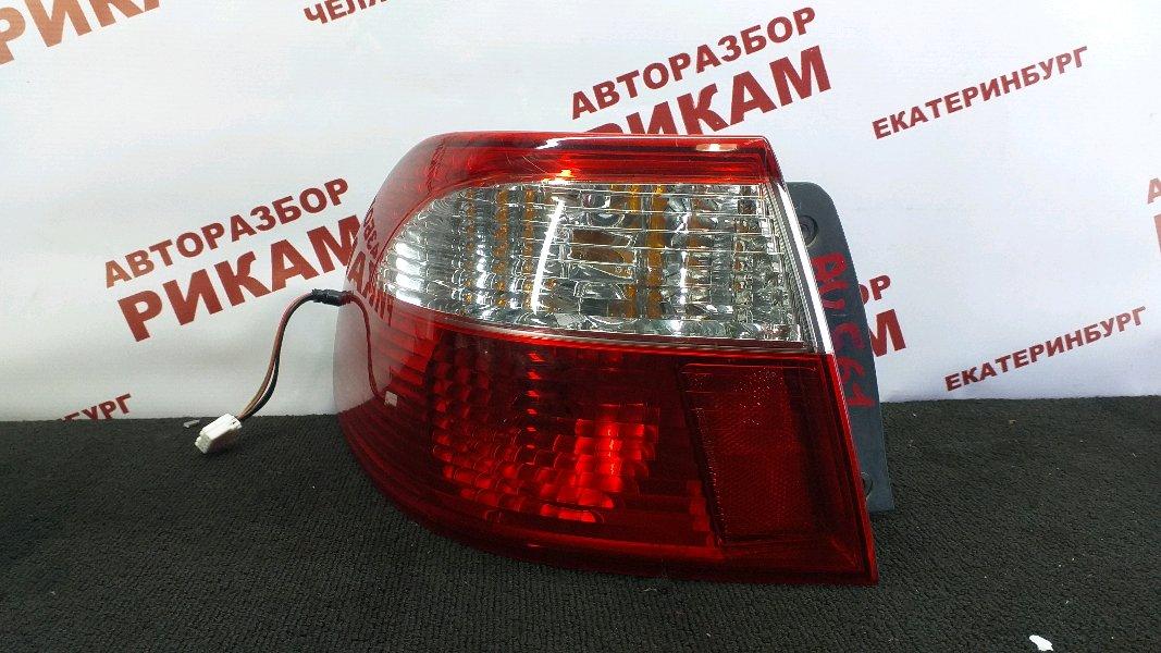 Стоп-сигнал Mazda 626 GF FS 2000 левый