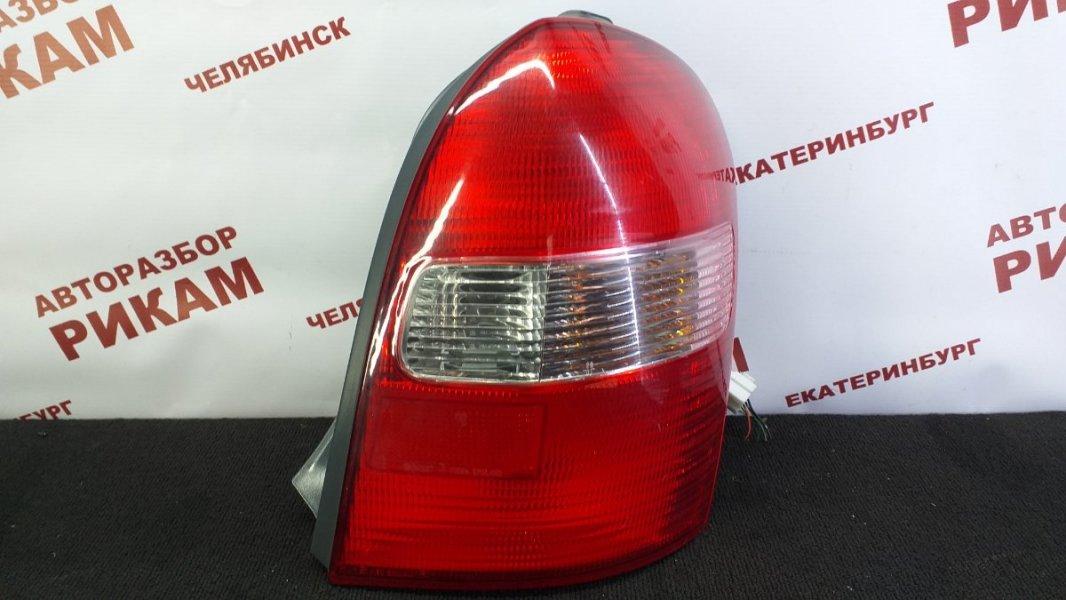 Стоп-сигнал Mazda 323 BJ ZM 2001 правый