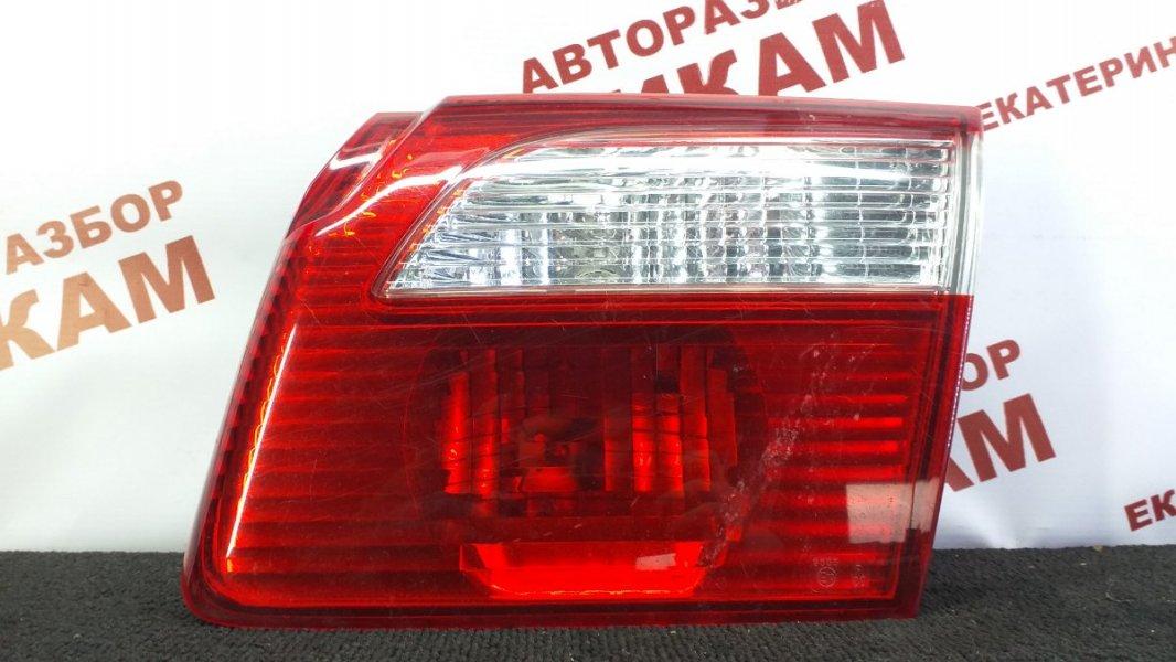 Стоп-сигнал Mazda 626 GF FS-DE 2000 правый