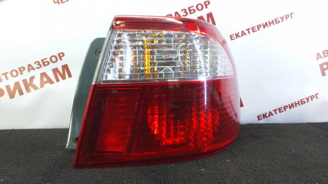 Стоп-сигнал Mazda 626 GF FS 2000 правый