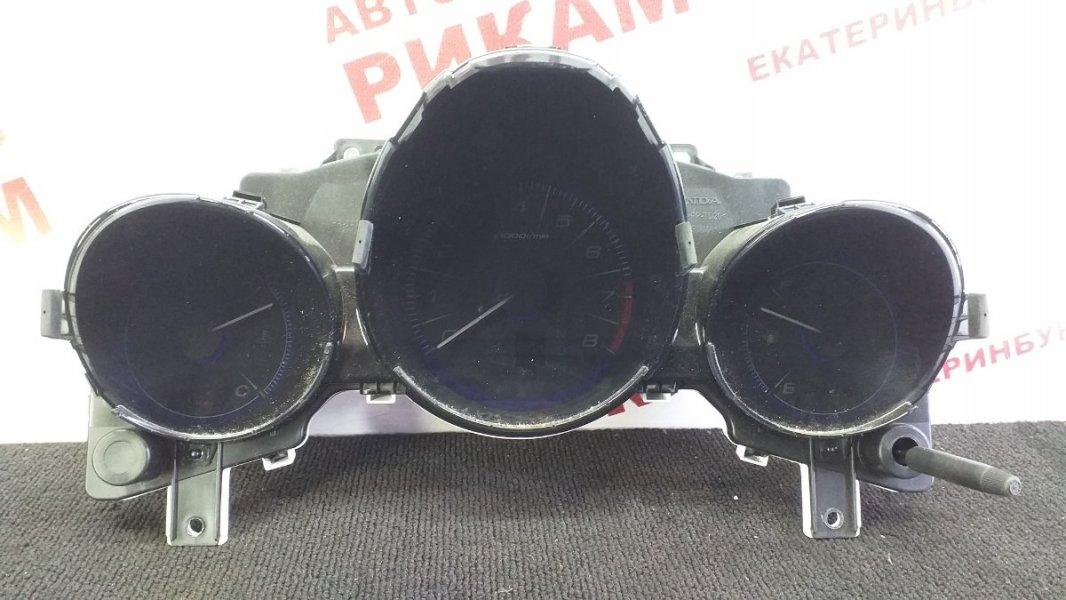 Панель приборов Honda Civic FK2 R18Z4 2013