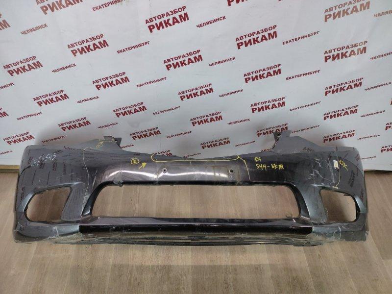 Бампер Honda Accord CU2 K24Z3 2012 передний