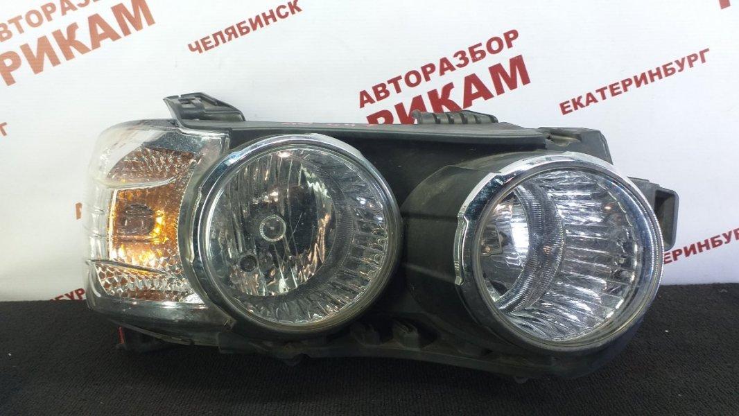 Фара Chevrolet Aveo T300 F16D4 2012 правая