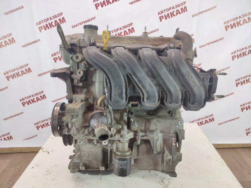 Двигатель Toyota Bb NCP30 2NZ-FE 2005