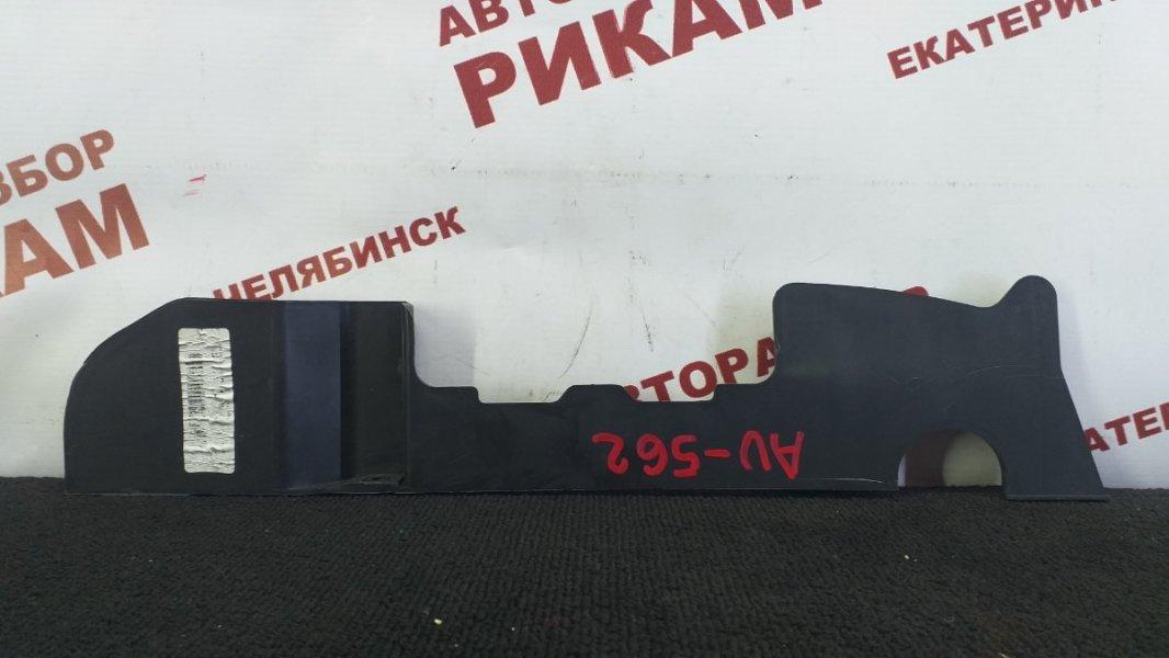 Дефлектор радиатора Hyundai Elantra HD G4GC 2007 левый